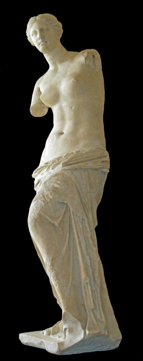 Deivė Afroditė
