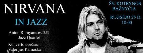 Nirvana in Jazz