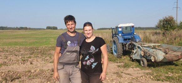 Kochanskių ūkis
