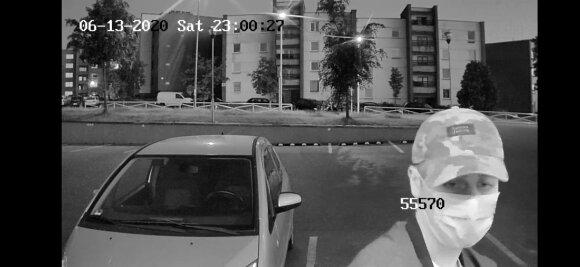 Policija skelbia šių asmenų paiešką ir prašo visuomenės pagalbos