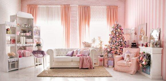 Kalėdų papuošimai