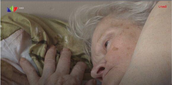 Kauno medikams kaltinimai nugydžius senolę