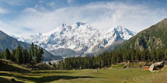 Nanga Parbat (Pakistanas)