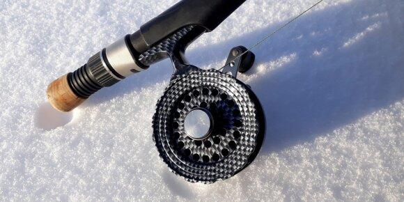 Žieminė multiplikatorinė ritelė