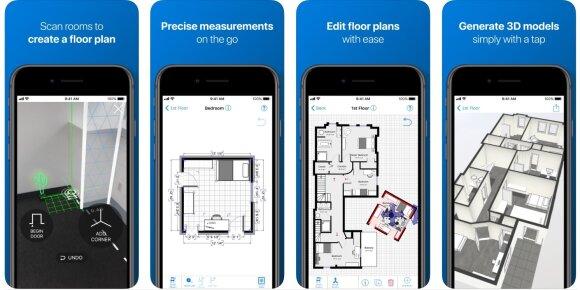 Naudinga: 4 išmanūs patarimai remontuojantiems namus