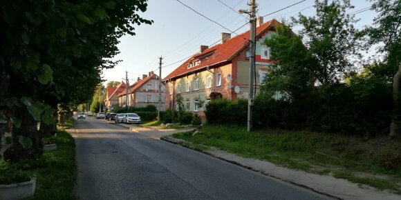 Po Kaliningrado kurortinius miestelius keliavęs lietuvis: visa laimė, kad pas mus nėra tokios pasibaisėtinos situacijos
