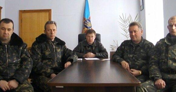 Российские военные обстреляли самолет Госпогранслужбы Украины