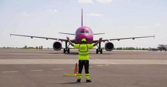 Regionas, virš kurio neskrenda nė vienas lėktuvas: jokia aviacijos įmonė nenori tokių problemų