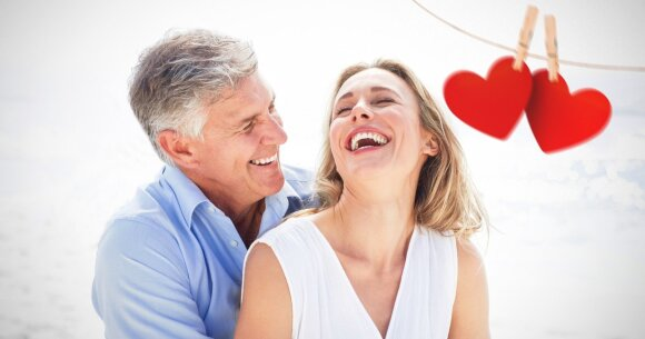 Ilgesnė pertrauka gali tapti visiška seksualinio gyvenimo pabaiga