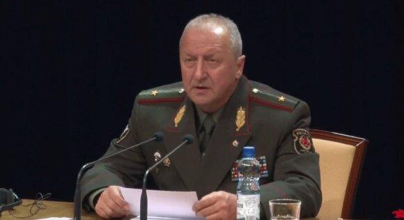 """""""Запад-2017"""". Лукашенко расплачивается за союз с империей"""