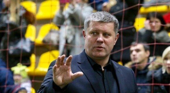 """Dainius Gudaitis (FM """"Ateitis"""" nuotr.)"""