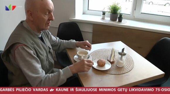 Užkandinę Kaune įkūrusių lietuvių idėja nepaliko abejingų: emigrantai pinigus siunčia net iš Aliaskos
