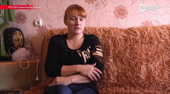 Jelena Matvejeva
