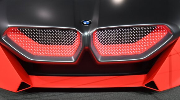 """BMW Vision M Next"""