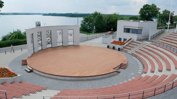Telšių amfiteatras