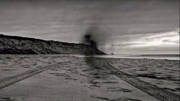 """""""Dumas"""" paplūdimys"""