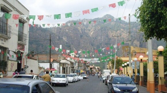 Meksiko faveloje gyvenusi lietuvė: yra vietų, į kurias negali eiti, nes būsi nušautas