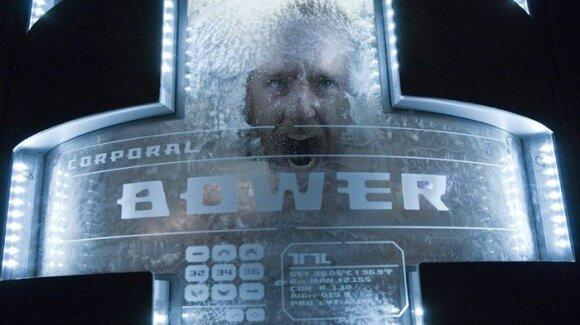 """Tarpžvaigždinė arka – """"žmonijos gelbėtojų"""" problemos: ko mums nepasako apie išgyvenimą kosmose filmuose?"""