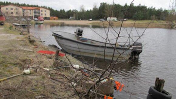 Šventosios uostas laukia atnaujinimo: išvystys infrastruktūrą žvejams