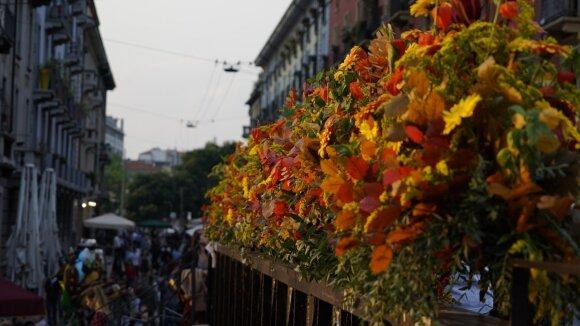 Milane gyvenanti lietuvė atskleidė tik vietiniams žinomas lankytinas vietas