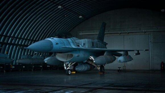 Iš VSD – nerimo signalai dėl Rusijos karinių planų: šįkart gali neapsiriboti pratybomis