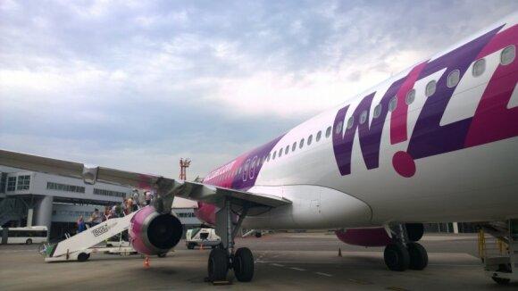 Po skrydžių pakeitimo griūna atostogų planai – atsidūrė situacijoje be išeities