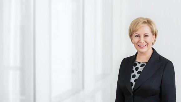 Dalia Foigt-Norvaišienė