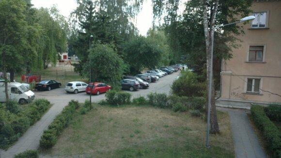 Asociacijos Kiemas siųsta nuotrauka