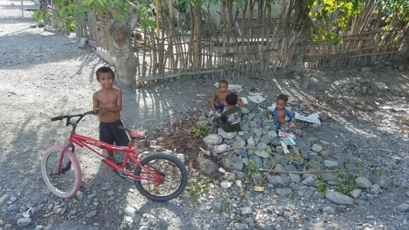 Rytų Timoras