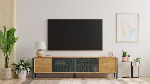 TV vietos idėjos