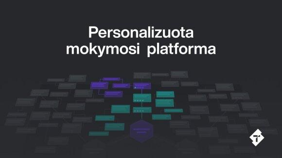 Turing College mokymosi platforma