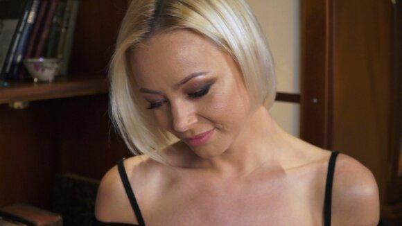 Vilija Pilibaityte-Mia