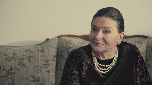 Irena Kriauzaitė