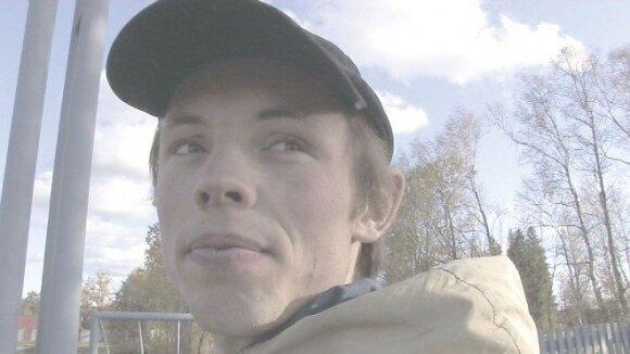 Кадр из фильма «Антон тут рядом»