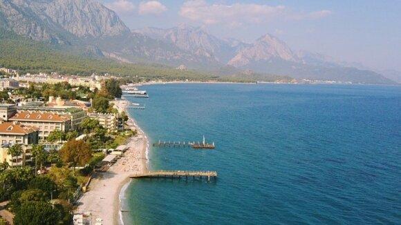 30 įdomių faktų apie Turkiją, kurių galbūt nežinojote