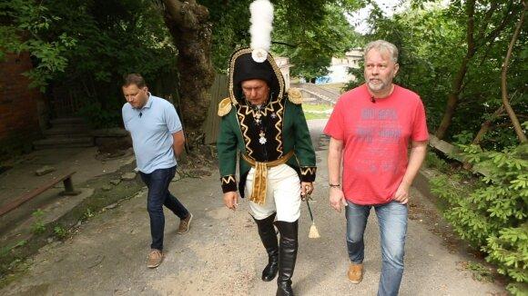Ieškojo kruvinojo Napoleono lobio: dar yra viena vieta, kur gali slypėti atsakymas