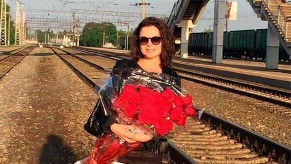 Наташа Королева отметила грустное 42-летие