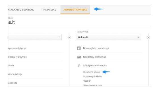 """Kodėl labai svarbu teisingai sudėti """"Google Analytics"""" kodą?"""