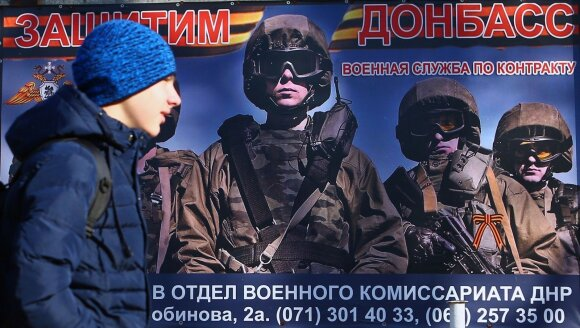 Separatistinė Donecko liaudies respublika