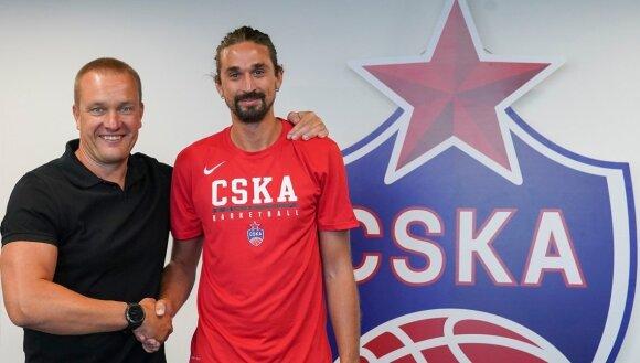 Aleksejus Švedas (CSKA nuotr.)