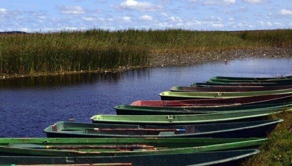 Privačių ežerų savininkams norima priskirti daugiau įsipareigojimų