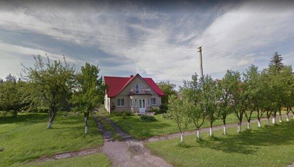 Namas Širvintų r. Musninkuose, kaina: 42 000 eurų