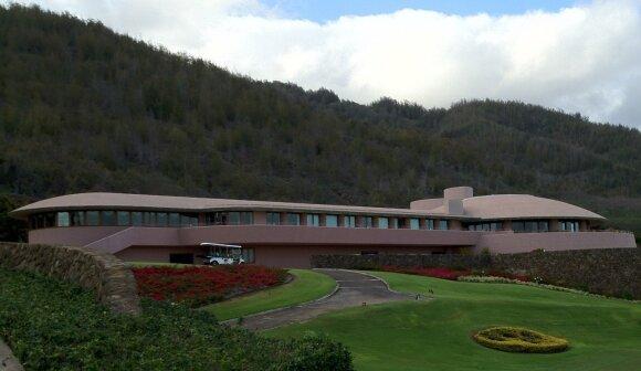 Karaliaus Kamehameha golfo klubas Waikapu