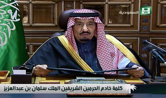Salmanas bin Abdulazizas