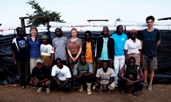 Neįkainojama lietuvių patirtis Malavyje: čia permąstai visas vertybes