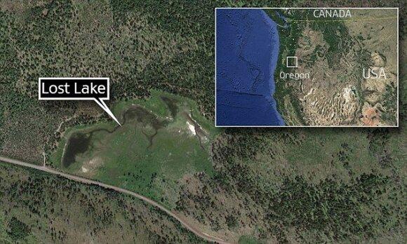 Ežero vieta (dogonews.com)