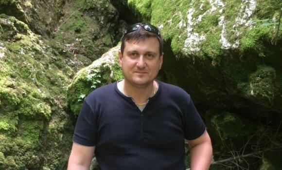 Бывший сотрудник МВД Беларуси: Нас ждут самые удивительные открытия