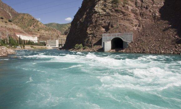 Nureko hidroelektrinė