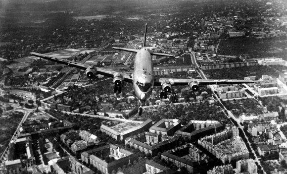 Po negailestingo Sovietų Sąjungos sprendimo – beprecedentė operacija: pilotai turėjo vienintelį bandymą