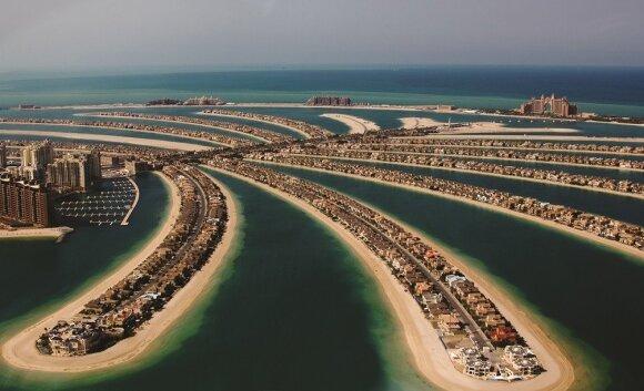 Dubajaus Palmė